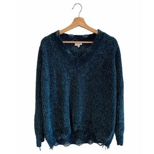 Siren Lily Knitted Sweater